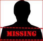 Scomparso senza nome