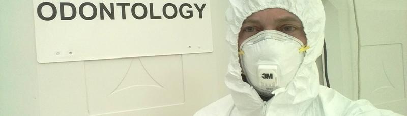 Forensic Odontology DVI Emilio Nuzzolese